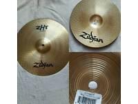 """Zildjian zht medium thin crash 16"""""""