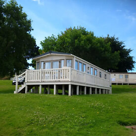 Static Caravan For Sale at Hoburne Devon Bay Paignton