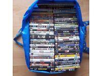 DVD Job Lot Bundle 100 Movies + Box Sets JOBLOT05