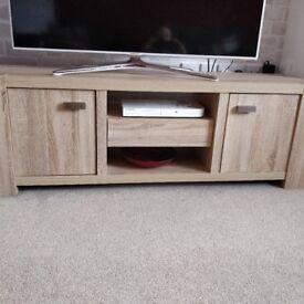 TV unit, corner unit & S table