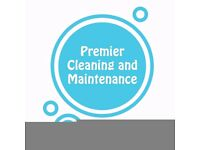 Premier Cleaning and Maintenance Domestic and Commercial Cleaners End of Tenancy Cleaning