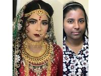 Professional Makeup Artist Trained By SELINA MANIR.. SENIOR MUA AT SELINA MANIR ARTISTRY