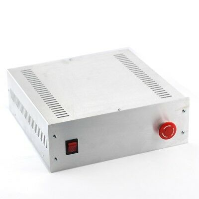 Gecko G201x-3 Axis Cnc Stepper Drive Control Box Usb Uc100 Connection