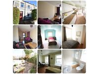 1 ROOM FROM 1ST JULY IN LOVELY 4 BED HOUSE - CARDIFF - £250 PER PERSON - CLOSE TO TOWN