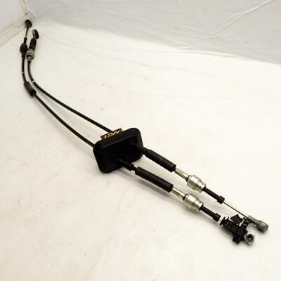 Gear Selector Cables (Ref.1200) Fiat 500 1.2