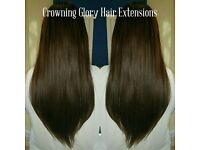 LA Weave, Nano Rings, Tape Ins £115 - 6 years experience