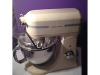 Morphy Richards professional 10 speed mixer