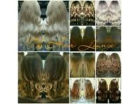 Hair extensions Rotherham