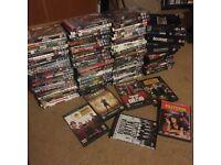 DVD collection bundle joblot bargain