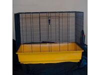 Savic Freddy 2 Rat And Ferret Cage