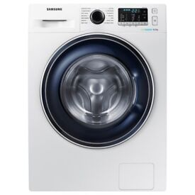 Samsung Eco washing machine A+++ Energy, low water use 8KG load