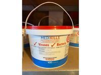 Anti bac wipes 400 - Tub £5 each