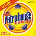 Various ‎– Real Retro House Ultimate Top 100