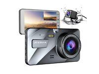 Brand NEW dash cam for sale.