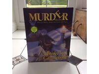 Murder Mystery Games - Bundle