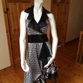 Size 8 occasion dress