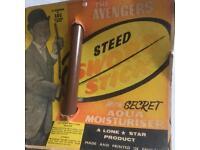 Old Avengers merchandise