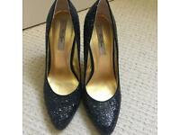 Ted baker sparkle shoes