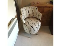 1960's Vintage Chair