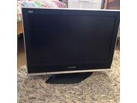Panasonic digital TV TX-26LXD70 LCD