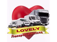 MAN AND VAN HIRE,REMOVAL/ £15 STARTS / ASSEMBLY, IKEA,OFFICE MOVE,CLEARANCE SERVICES