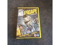 2015 No Escape