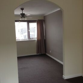 House to let Insch, Two bedrooms, Garage