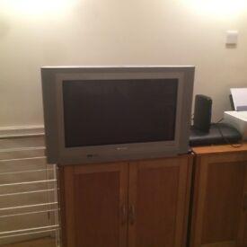 "26 "" Philips TV - in working order"