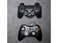 Bundle of pc controllers