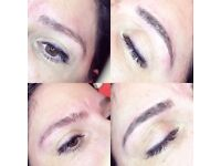 Microblading Models Needed for Phi Brows Procedure