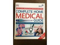 British medical Association complete her medical guide DK