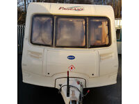 2006 6 berth bailey pageant bretagne p/poss