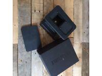Polaroid transfer using a smart phone
