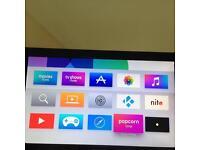 New Apple Tv 4 Generation 4th Kodi Tv box