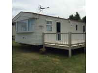 6 Bed Mobile Home Available as Holiday Let