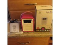 BRAND NEW IN THE BOX DAB RADIO.