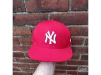 New Era NY medium size