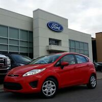 2013 Ford Fiesta SE  * 8 roues *