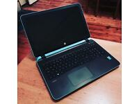 HP Pavilion Notebook - Beats Audio System