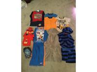 Kids clothes age 4-5