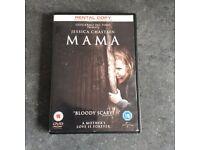 2014 mama horror