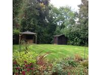 ~Garden Maintenance Services~