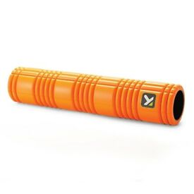 TriggerPoint GRID 2.0 Foam Roller - Orange