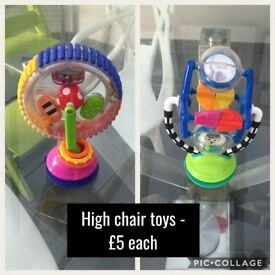 Table top toy