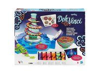 Doh Vinci Spotlight Spin Studio For Kids - Never opened - ( Arts & Crafts )