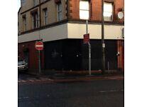 Corner Shop to let at Kensington High Street L7