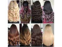 ***New Hair and Eyelash Extension Salon - LA Weave - Micro Rings - Mini Locks ***