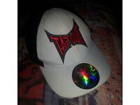 Mens or boys Tapout cap