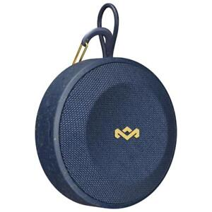 Marley No Bounds Waterproof Bluetooth Wireless Speaker - BRAND NEW SEALED