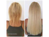 Great Lengths Hair Extensions, (Birmingham)